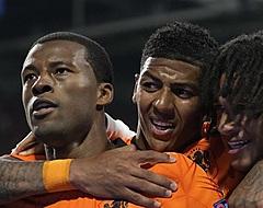 <strong>Nathan Aké is het laatste redmiddel van Oranje</strong>