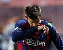 'Barça zet vol in op Nederlander als opvolger van Piqué'