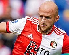 <strong>De opstelling van Feyenoord: Trauner start</strong>