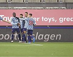 """Ajax-duo: """"Dat hadden we vroeger in De Meer ook"""""""