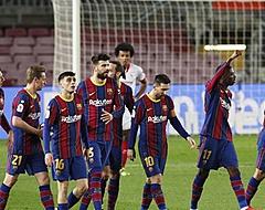 'Koerswijziging Barça krijgt vorm met twee contractverlengingen'