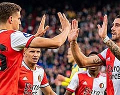 'Feyenoord-megatransfer afhankelijk van slippertjes'