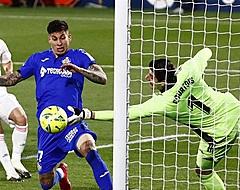 Averij voor Real Madrid in Spaanse titelstrijd