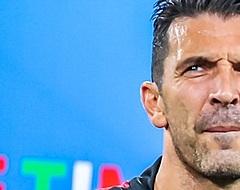 Buffon stopt strafschop en vestigt weer record (🎥)