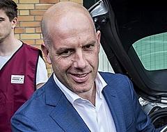 "KNVB hekelt 'nachtelijke overval': ""Ongekend poker"""