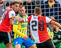 "Feyenoord-zomeraanwinst zwak: ""Waardeloze voetballer"""