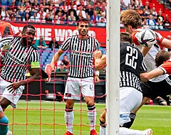 'Feyenoord presenteert om 18:30 uur nieuwe aanwinst'