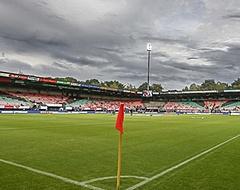 Supportersvereniging NEC uit woede vlak voor derby