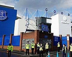 Everton verloot tickets onder 'negatieve' fans