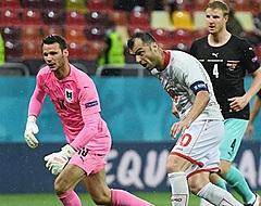 Oostenrijk start EK met zege in Oranje-groep