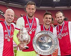 Ajax haalt Oranje-klant terug naar Amsterdam