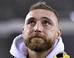 """""""Ik ben er voor 99 procent zeker van dat Vitesse het gaat halen"""""""