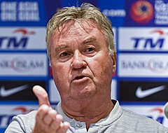 Guus Hiddink: 'Ajax lag PSV beter dan Feyenoord'
