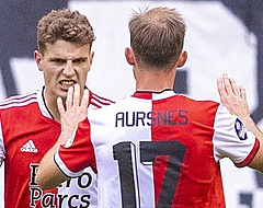 Slot erkent: 'Feyenoord-reserve té goed voor bank'