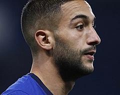 Chelsea-fans vellen zéér duidelijk oordeel over basisdebuut Ziyech
