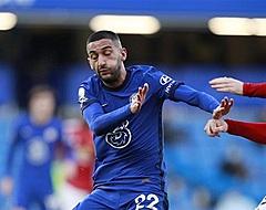 'Drama is compleet voor Ziyech na United-clash'