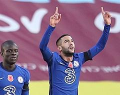 VIDEO: Ziyech scoort in 2e wedstrijd op rij voor Chelsea