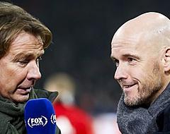 Hans Kraay: 'Hij kan zo naar AZ of PSV'