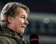 """Kraay: """"Leuk voor PSV-trainer Roger Schmidt"""""""