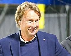 """""""Ik zou nooit 'nee' zeggen tegen Feyenoord"""""""