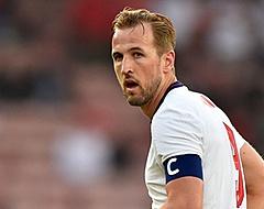 'Bod van 116 miljoen euro op Harry Kane'