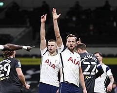 'Spurs reist met Kane-miljoenen naar Barcelona'