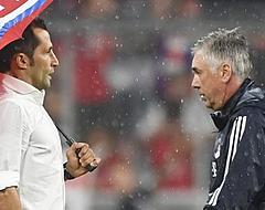 'Uitgelekt: Bayern wil DEZE topcoach als vervanger Ancelotti'