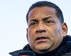 "Fraser droomt hardop: ""Ook tegen Feyenoord"""