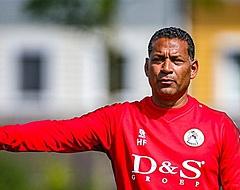 Henk Fraser breekt Sparta-contract open
