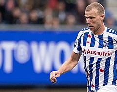 Heerenveen worstelend langs AFC, makkelijke avond overige Eredivisionisten