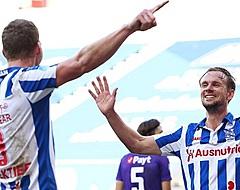 """De Jong was in shock: """"Een heel heftige ervaring"""""""