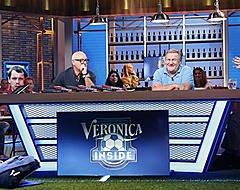 'Veronica Inside heeft de langste tijd gehad'