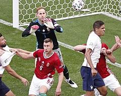 Hongarije doet het ook tegen Duitsland: stuntploeg op 1-0-voorsprong! (🎥)