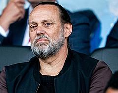 'Ajax is niet eens blij meer na een doelpunt'
