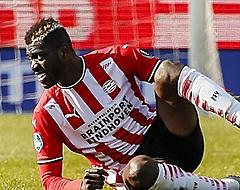 PSV troefde Engelse clubs af met 'oprechte belangstelling'