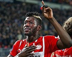 PSV incasseert klap in januari: 'Ja, dat wil ik'