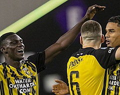 'Vitesse kan absolúút kampioen worden, let maar op'