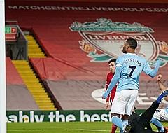 City-ster gooit bom onder Champions League