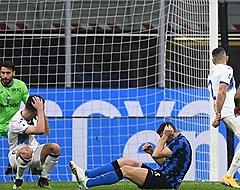 Inter zet opnieuw grote stap en verslaat Atalanta