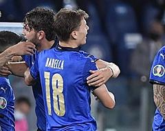 """Kijkers Italië zwaar onder de indruk: """"Grazie ragazzi"""""""