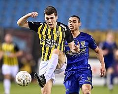 Vitesse bekerfinalist na fraaie goals in slotkwartier