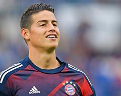 'James speelt in 2018 al weer voor nieuwe club'