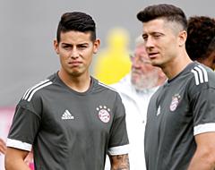 'Bayern München: geïnteresseerd in deal met Ajax'