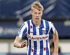'Heerenveen legt verzoek neer bij Premier League-club'