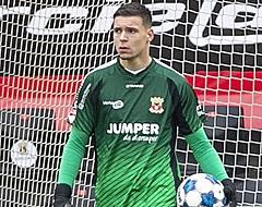 'Voetballend zou ik zeker bij Ajax passen'