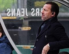'Vooral de manier waarop Feyenoord het eindigde was pijnlijk'