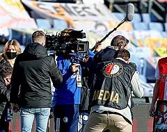 'Feyenoorder moet harde boodschap vrezen'