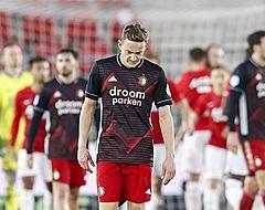 'Feyenoord heeft zichzelf gigantisch in de nesten gewerkt'