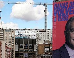 'Joan Laporta wint presidentsverkiezing Barça'