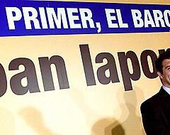Presidentskandidaat Barça wil Spaanse ploeg hinderen